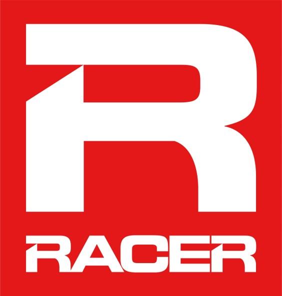 Racer Magazine Logo