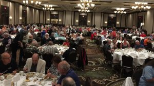 FF50th Banquet