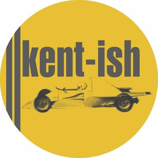 Kent-ish Logo